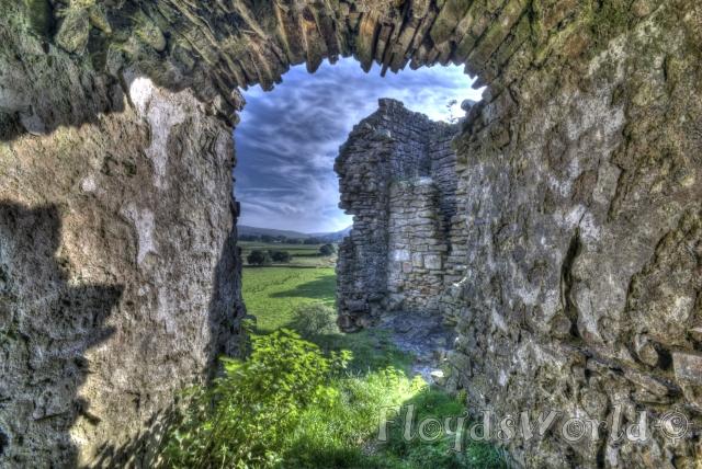 Pendragon Castle 1