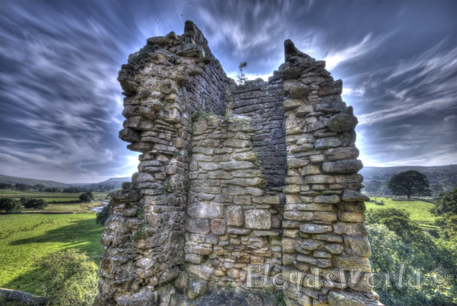 Pendragon Castle 2